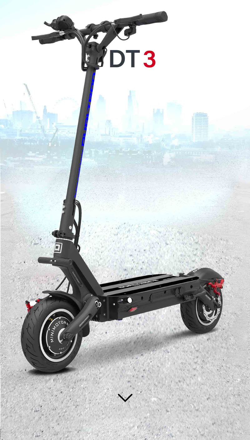 Dualtron 3 Electric Scooter | Scootera