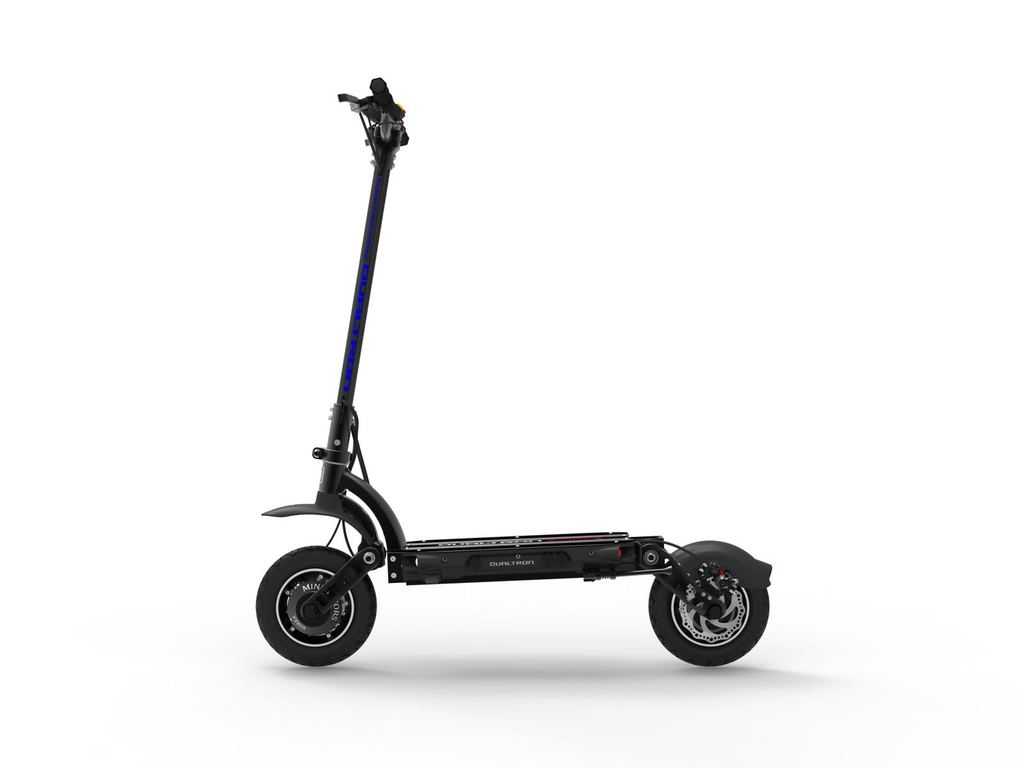 Dualtron Spider Specs ScooteraUK Dual Motor Scooter Electric