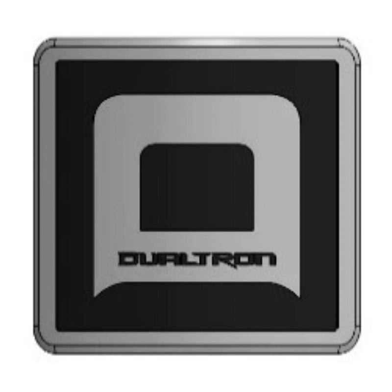 Dualtron Logo / Emblem Minimotors Dualtron.uk - The Official Dualtron Electric Scooters Distributor in the UK