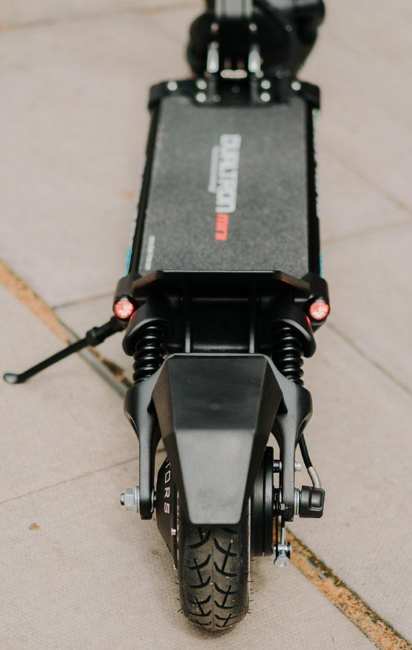 Dualtron Mini 52V 17AH Minimotors Dualtron.uk - The Official Dualtron Electric Scooters Distributor in the UK