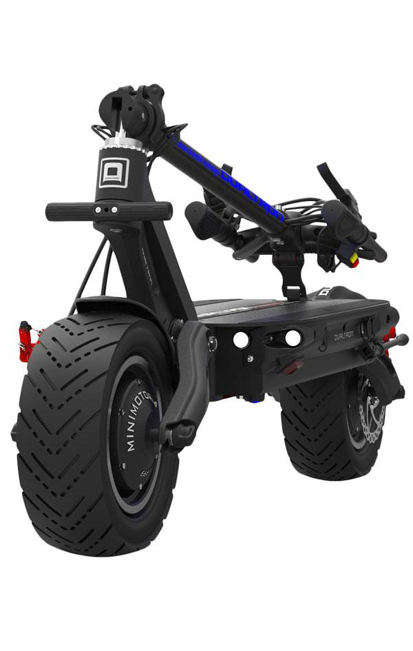 Dualtron Thunder 60V 35AH Minimotors Dualtron.uk - The Official Dualtron Electric Scooters Distributor in the UK