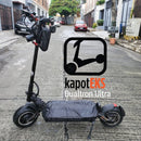 Waterproof Double Layer Deck Cover - Protection Case for Dualtron Kapoteks Dualtron.uk - The Official Dualtron Electric Scooters Distributor in the UK