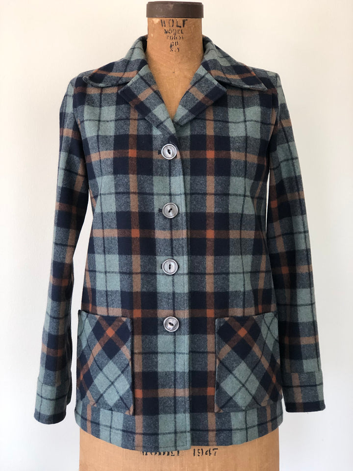 PENDLETON ORIGINAL '49ER JACKET