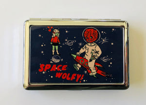 SPACE WPLFY CARD CASE