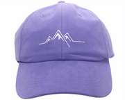RockyGains Hat - Periwinkle