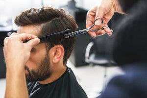 Barber Tips: How to Ask for the Haircut You Want