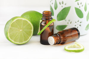 If You Love Lime, Try Lime Oil