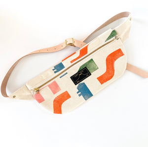 Hip Bag- ACME Hip Bag