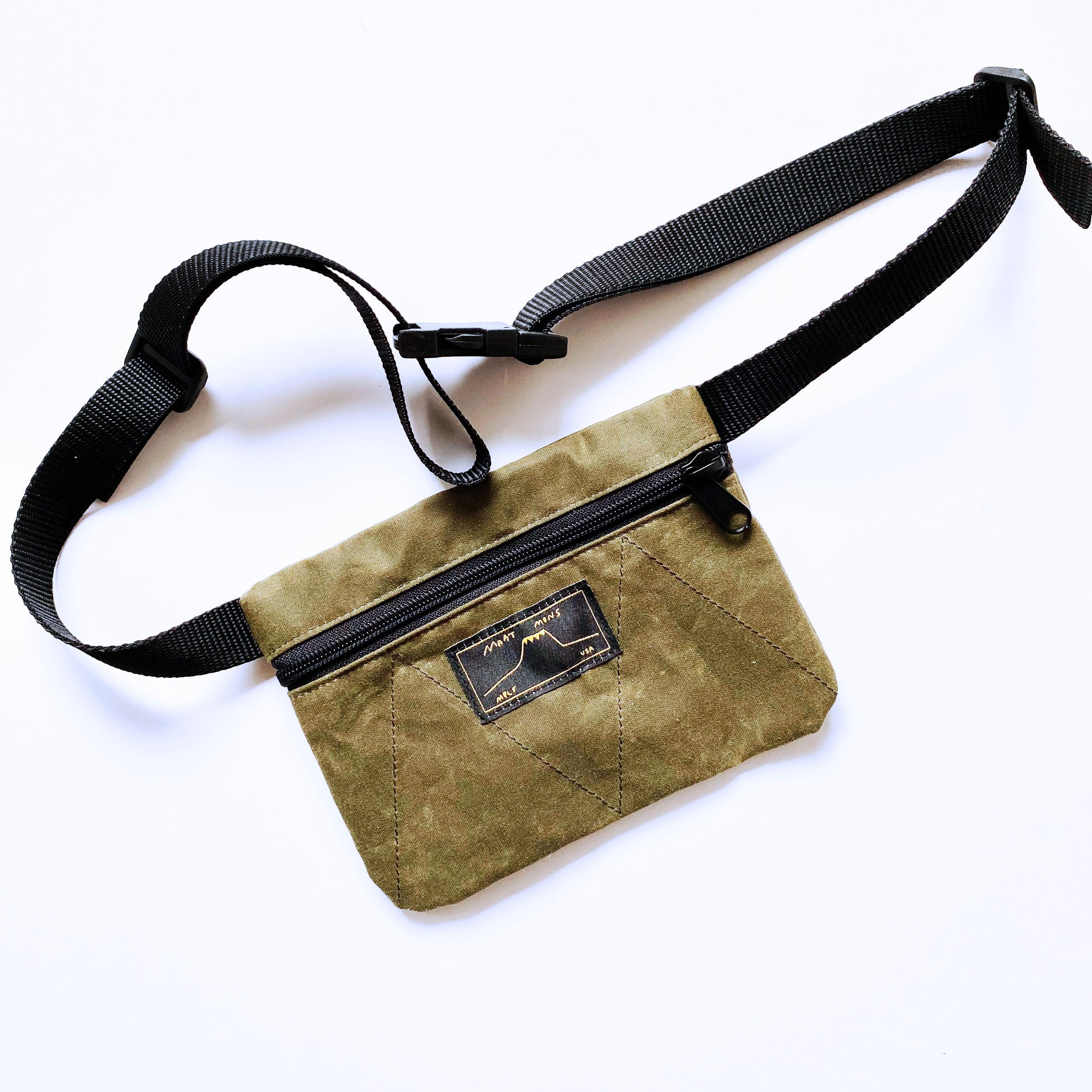 Hip Bag- Mt.Rex Halfsie