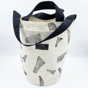 Everything Bag- Mt.Fairmount Printed Everything Bag