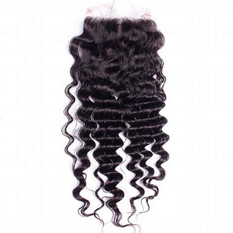 "4""x4"" Lace Closure"