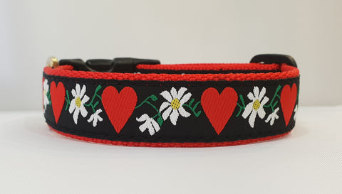 UPC Small Breed Fabric Collar
