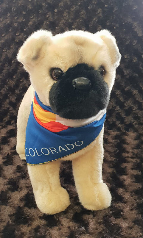 Colorado Bandana