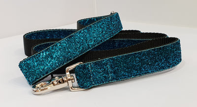 Glam Turks Fabric Leash