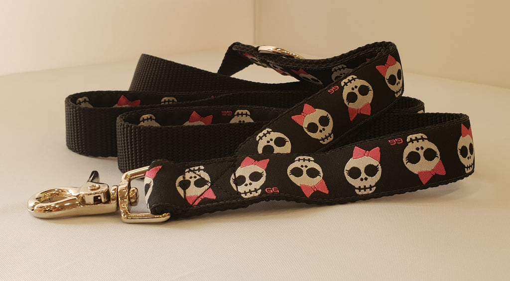 Mission Femme Fabric Leash