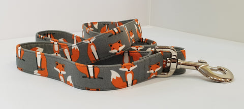 PUD Fabric Leash