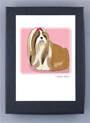 Note Cards - Labrador to Yorkshire Terrier