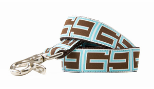 Gough Fabric Leash