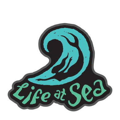 Life At Sea BodySurf Mermaid Patch
