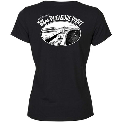 Tim Ward Santa Cruz Womens T-shirt