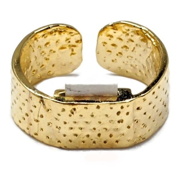 Band Aid Bandage Note Ring - Tempeste
