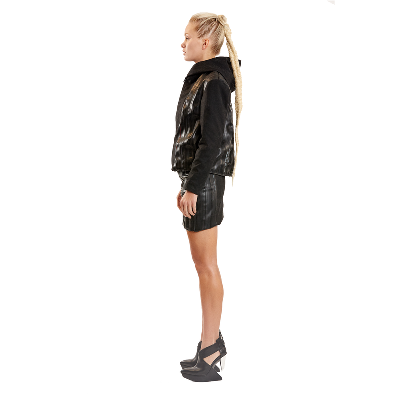Bike Tube Jacket Pre-Sale - Tempeste