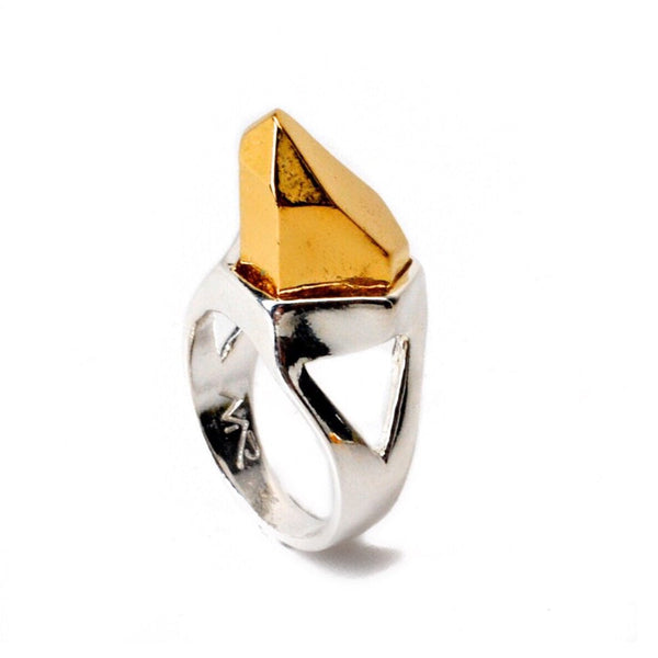Heavy Tower Ring - Tempeste