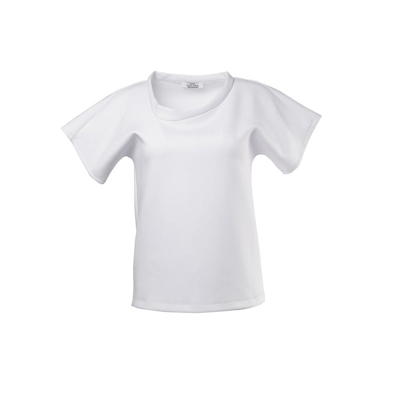 Lopsided T-Shirt - Tempeste