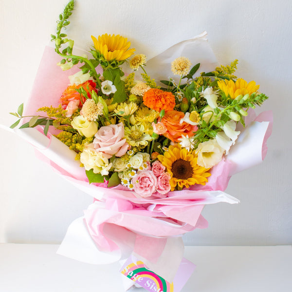 Sunshine Bouquet - Sage Sisters