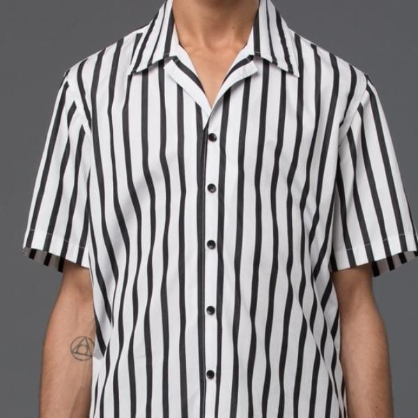 Carlos Campos Short Sleeve Shirt