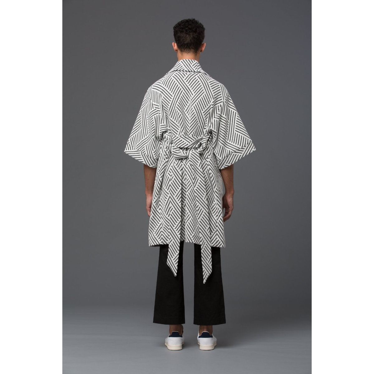 Vestment Bathrobe