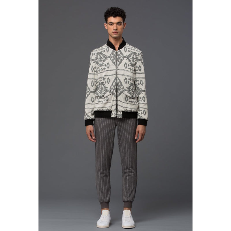 Krammer & Stoudt Native American Jacquard Jacket