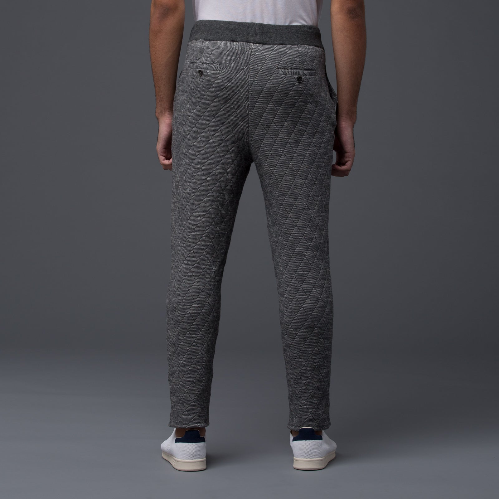 Krammer and Stoudt Knit Sweatpant