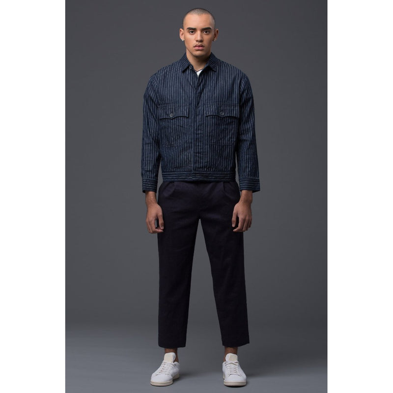 Krammer and Stoudt Premium Denim Coat