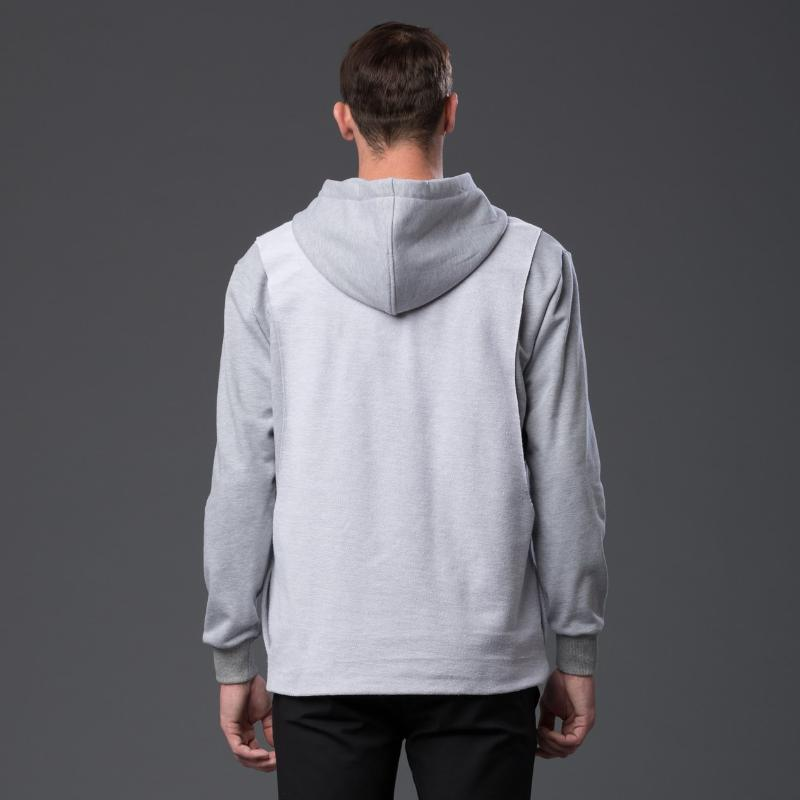 Garciavelez Hooded Sweatshirt