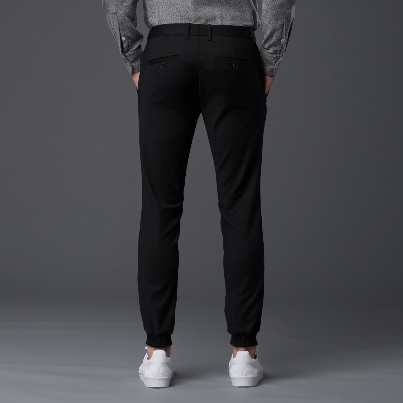 Garciavelez Tailored Sweatpants