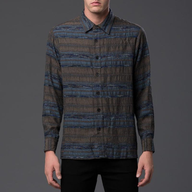 Thaddeus O'Neil Button Down Shirt