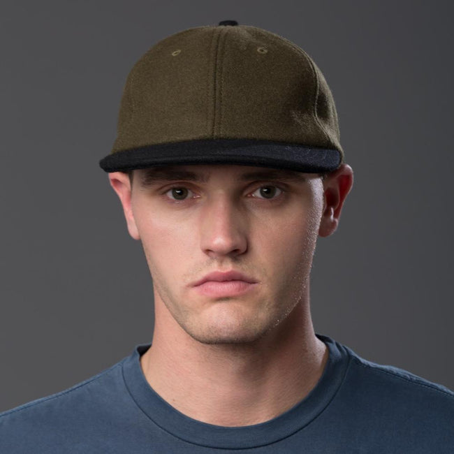 Freemans Sporting Club Six Panel Baseball Cap