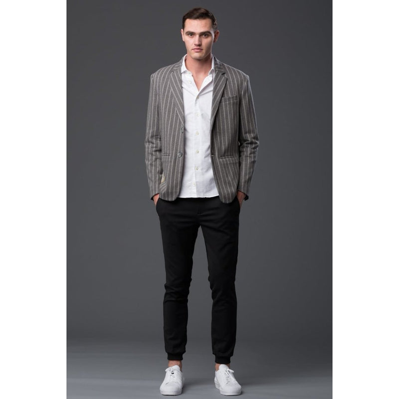 Garciavelez Tailored Jacket