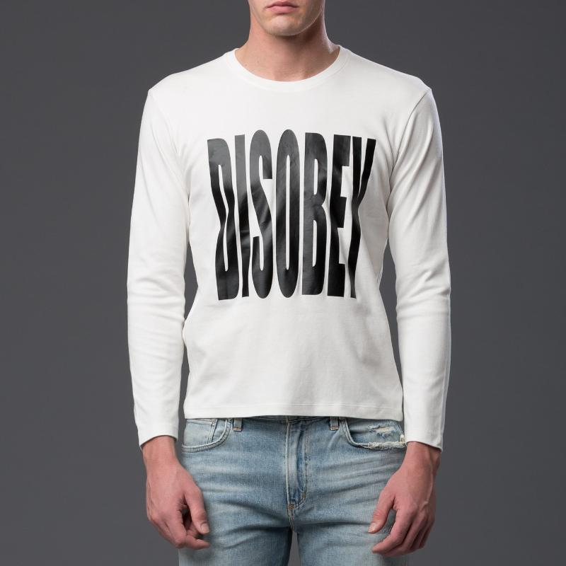 Krammer and Stoudt Disobey Tee