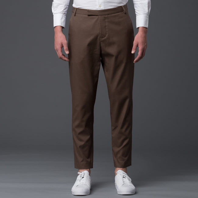 Deveaux New York Carrot Trouser