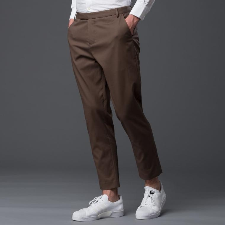 Deveaux New York Designer Trouser
