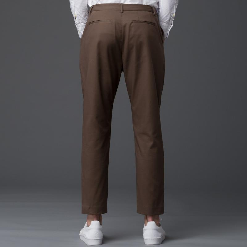 Deveaux New York Luxury Trouser