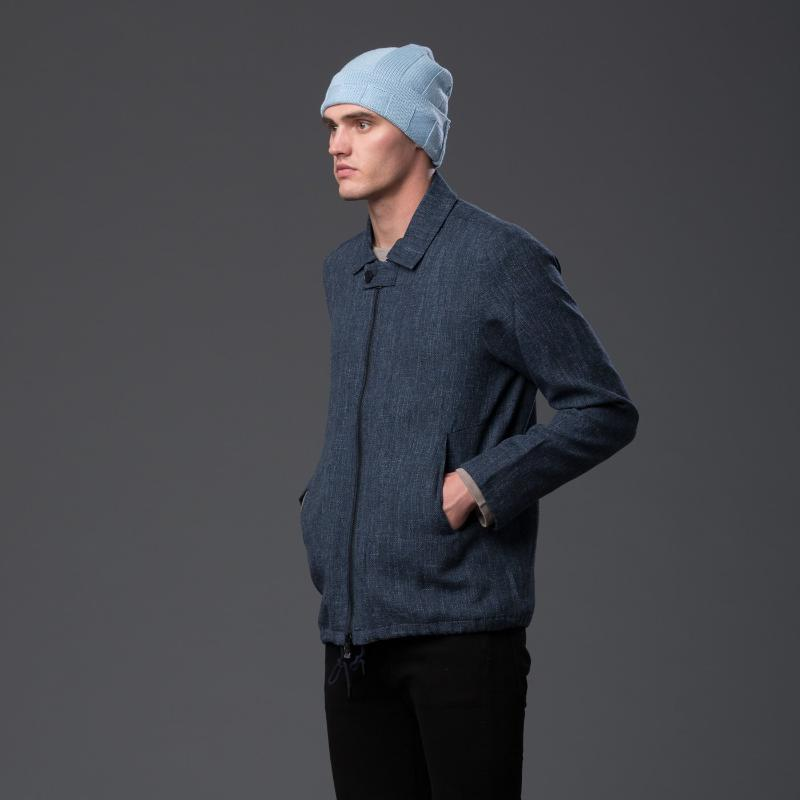 Ddugoff Philip Navy Jacket