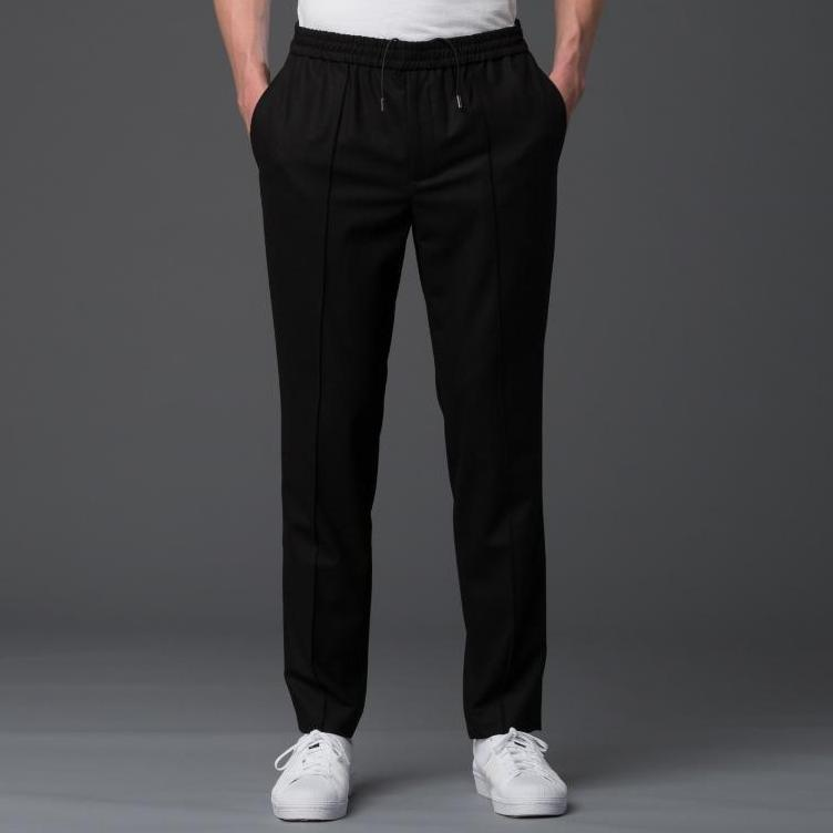 Deveaux New York Pintuck Trouser