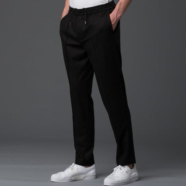 Deveaux New York Black Trousers