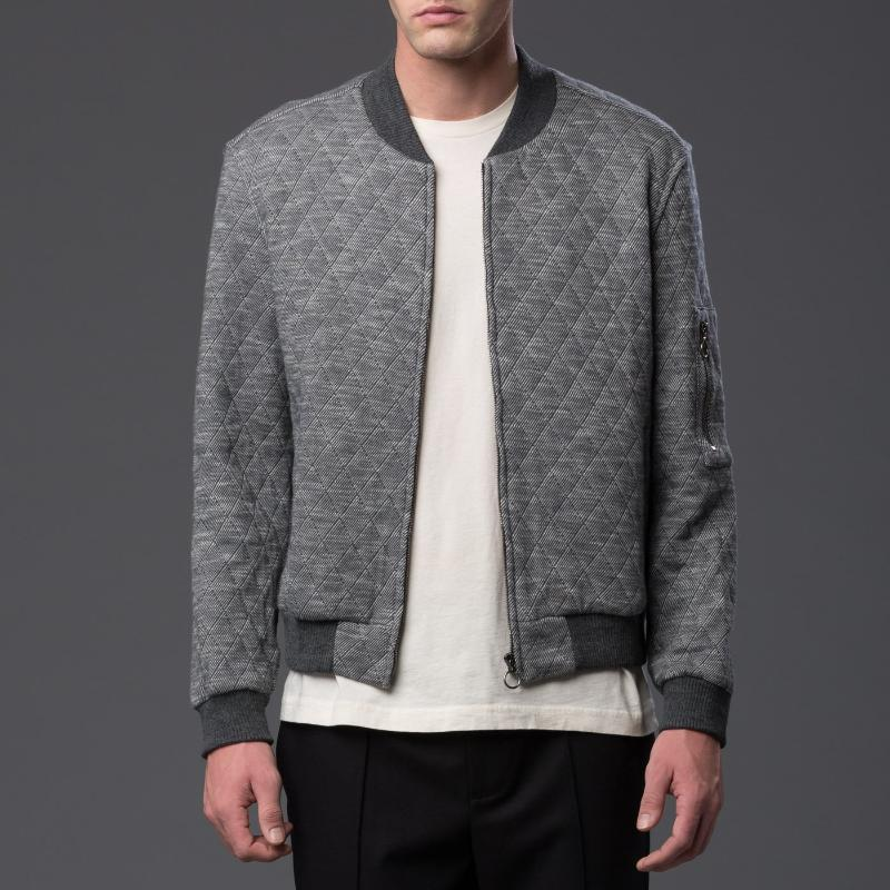 Krammer and Stoudt Dean Bomber Jacket
