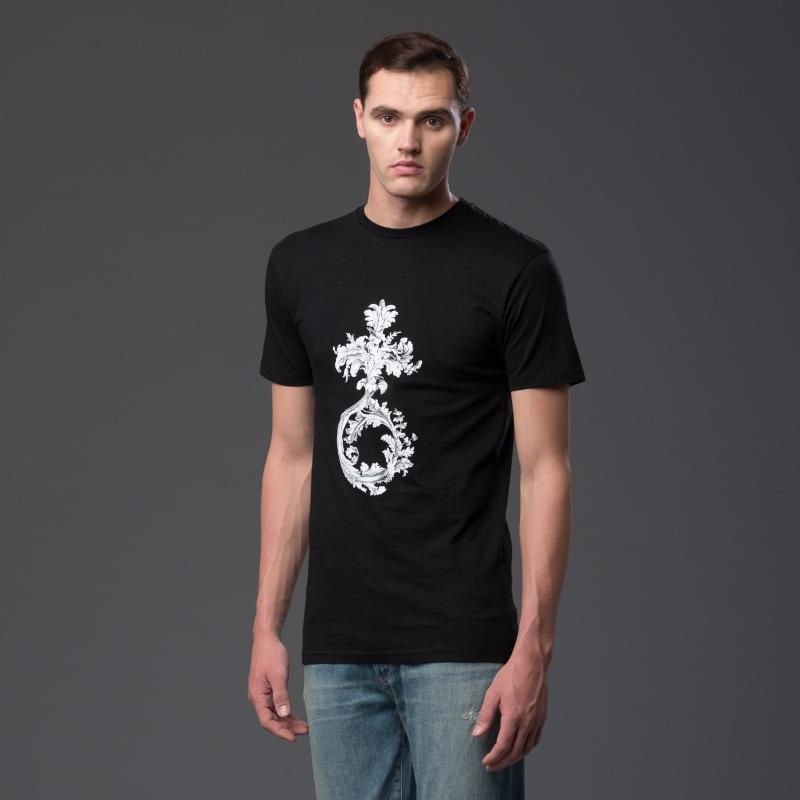 Thaddeus O'Neil Graphic Tee Shirt