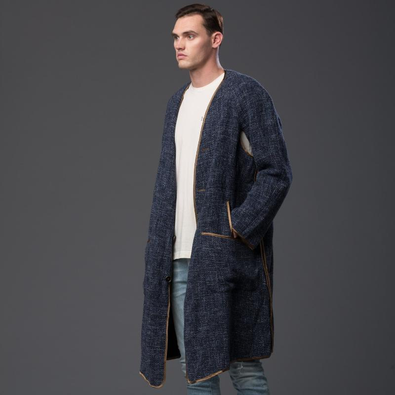Thaddeus O'Neil Disco Coat