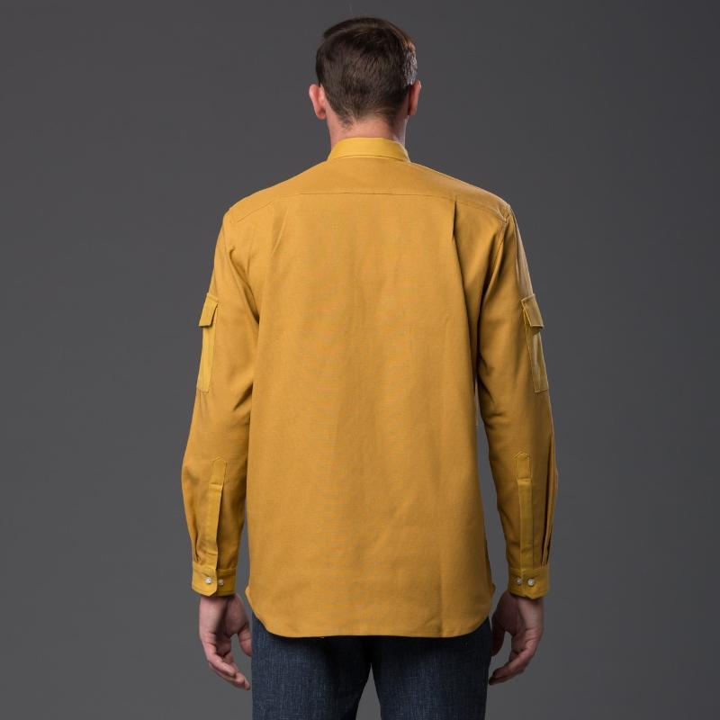 Carlos Campos Long Sleeve Shirt